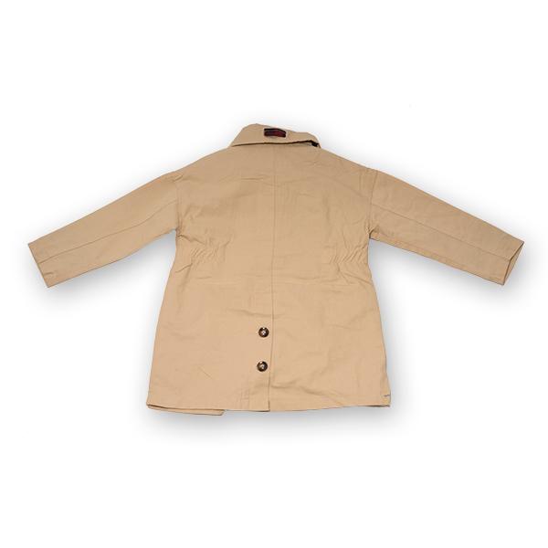 Jacheta cu nasturi si cordon 1
