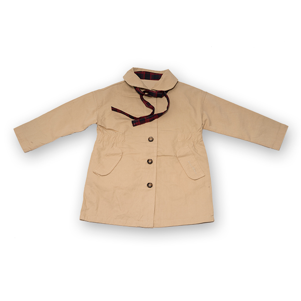 Jacheta cu nasturi si cordon 0