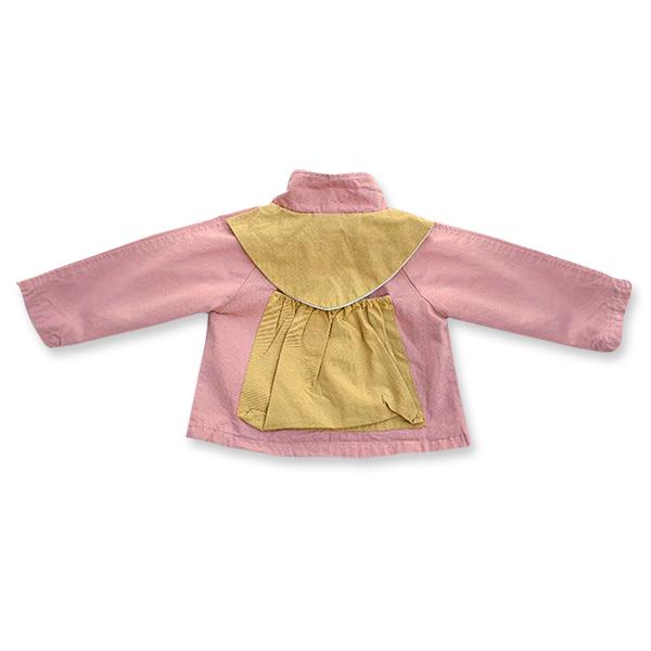 Jacheta cu fermoar 2