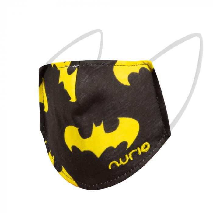 Masca protectie reutilizabila din bumbac pentru copii [0]