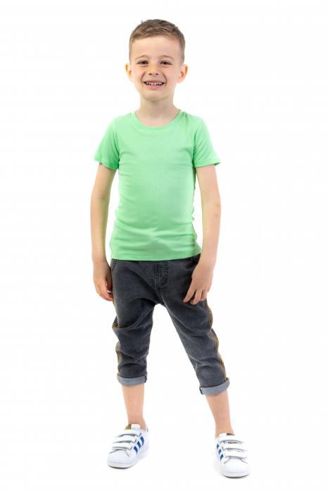 Pantalon Denim [2]