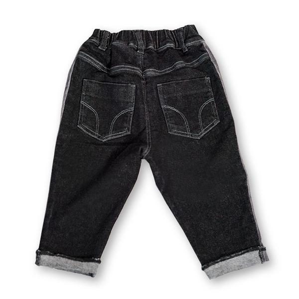 Pantalon din Denim [10]