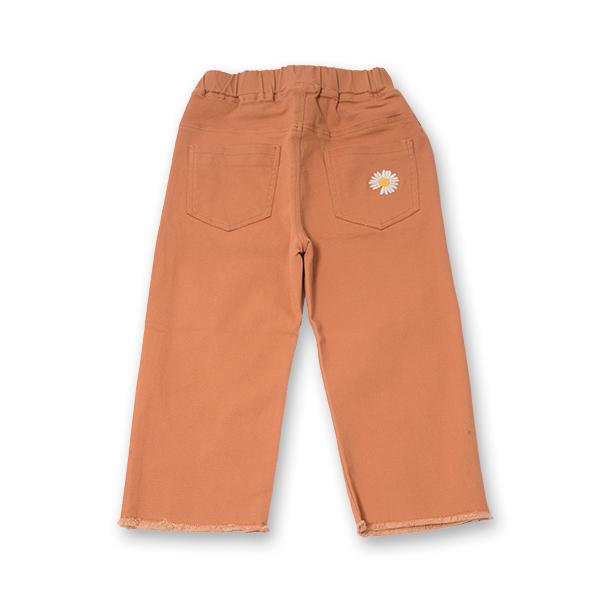 Pantalon din Denim 1