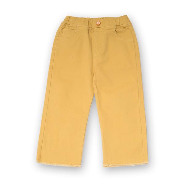 Pantalon din Denim [4]