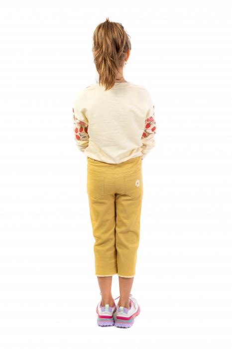 Pantalon din Denim [3]