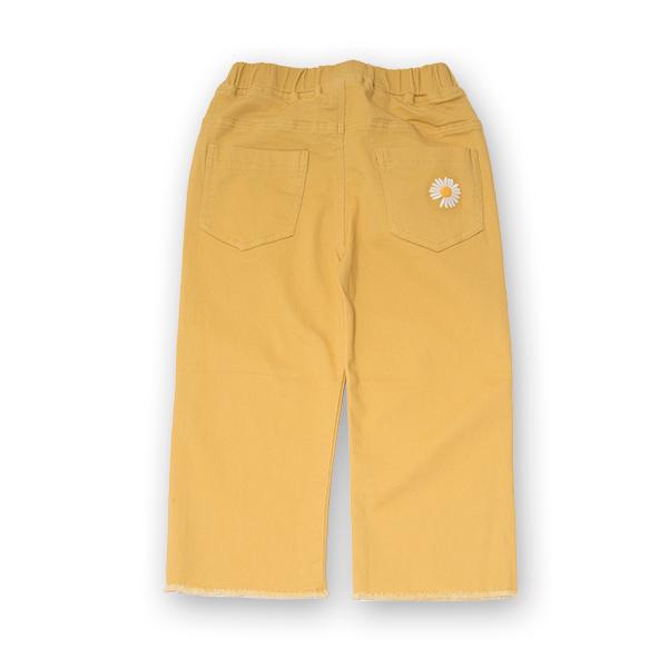 Pantalon din Denim [5]