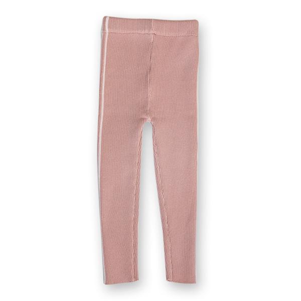 Pantalon din Tricot 1