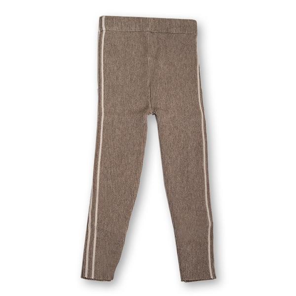 Pantalon din Tricot [0]