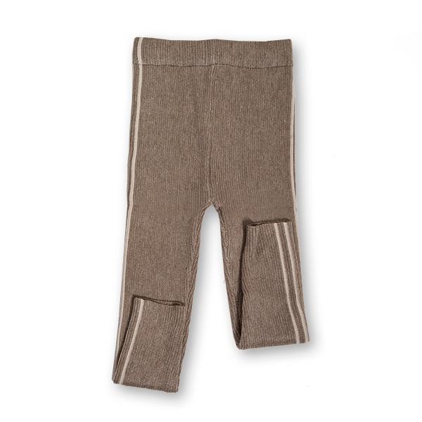 Pantalon din Tricot [1]