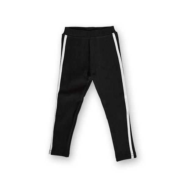 Pantalon Lung Căptușit [0]