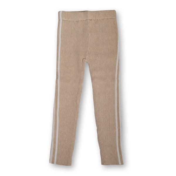 Pantalon din Tricot 0