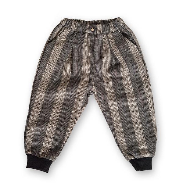 Pantalon in Carouri 2