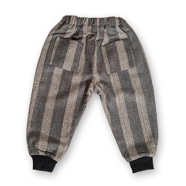 Pantalon in Carouri 3