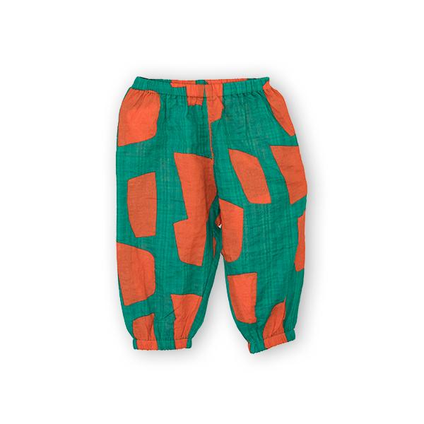 Pantaloni jogger colorati 0