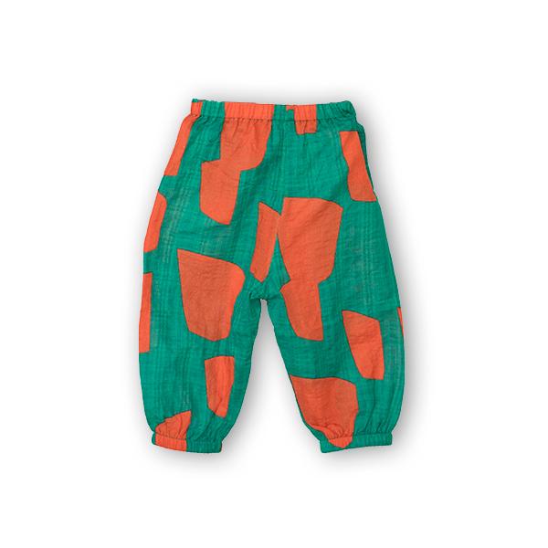 Pantaloni jogger colorati 1