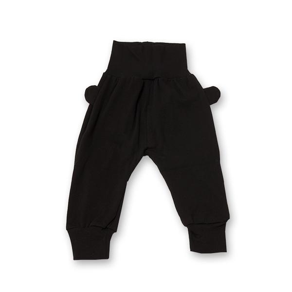 Pantaloni jogger din bumbac 1