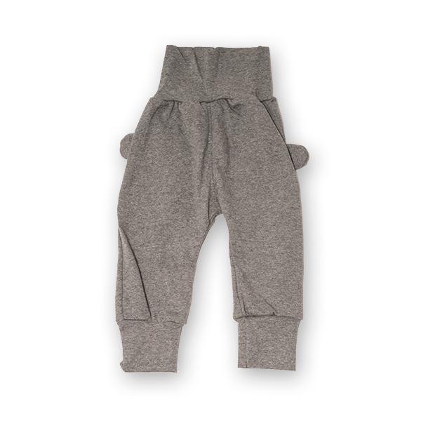 Pantaloni jogger din bumbac [1]