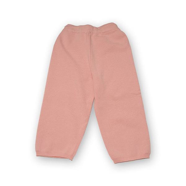Pantaloni jogger din tricot 5