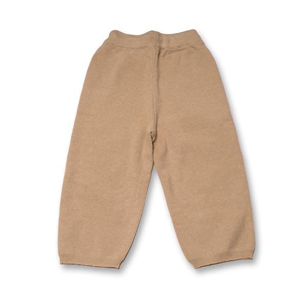 Pantaloni jogger din tricot 8
