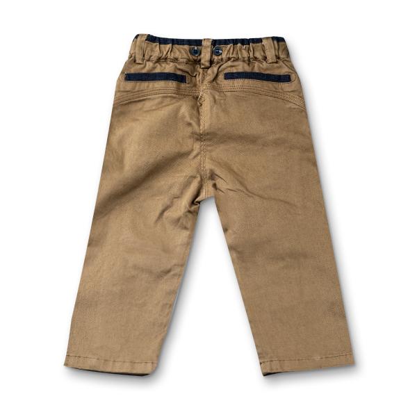 Pantalon cu bretele 6