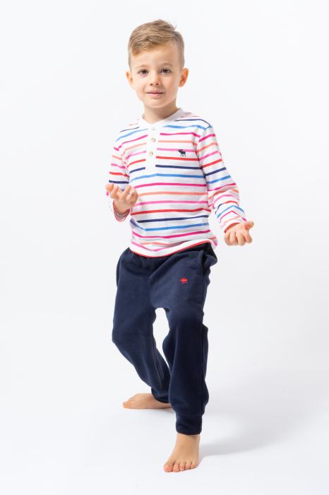 Pantaloni sport 4
