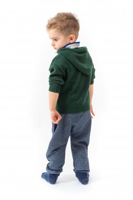 Pantaloni sport 3