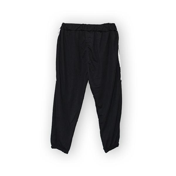 Pantaloni subtiri cu dungi laterale [4]