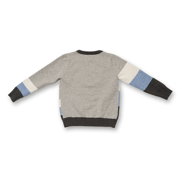 Pulover din Tricot 5