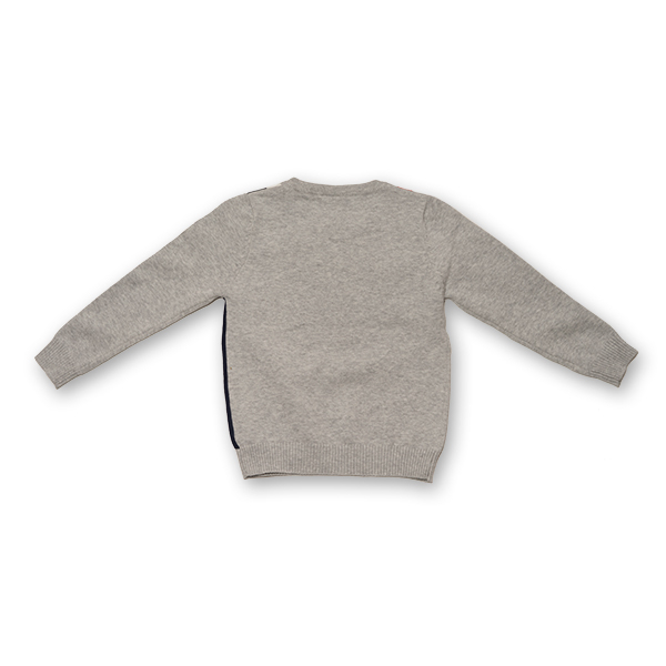 Pulover din Tricot 1