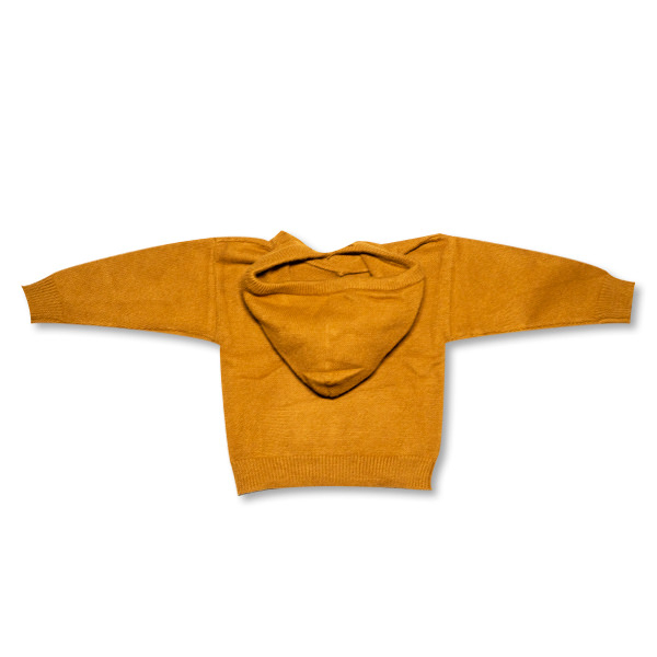 Pulover Simplu cu Glugă 5
