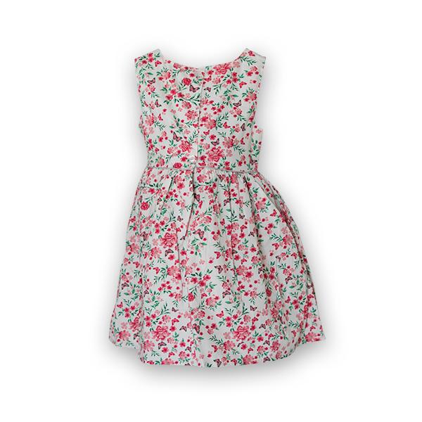 Rochie cu imprimeu floral [1]