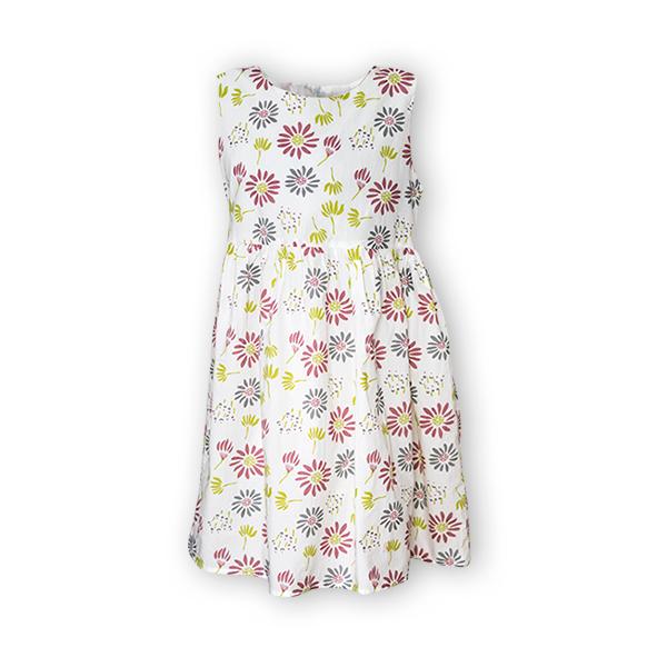 Rochie cu imprimeu floral 0