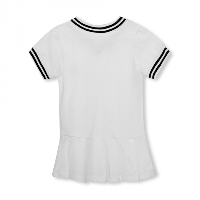 Rochie tip tricou din bumbac 1