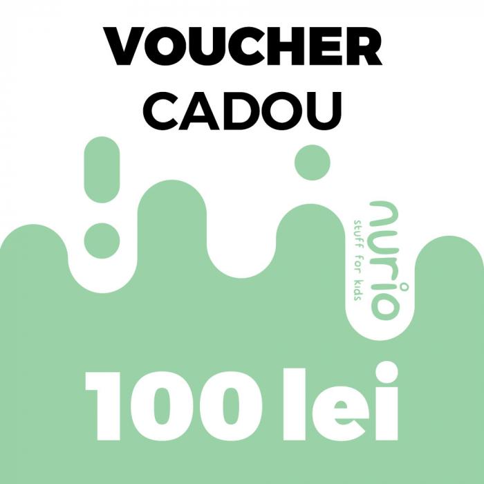 Voucher Cadou 100 lei [0]