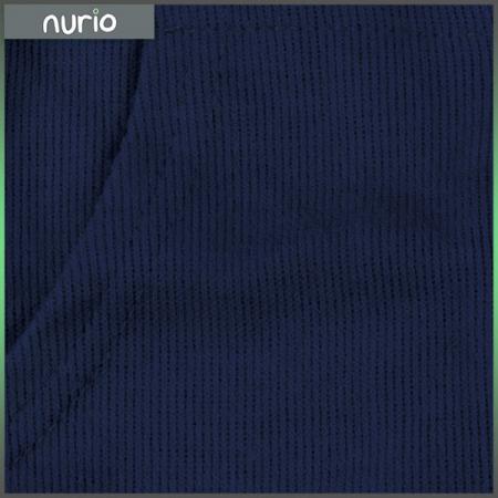 Hanorac albastru inchis cu fermoar si gluga1