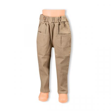 Pantaloni bej [5]