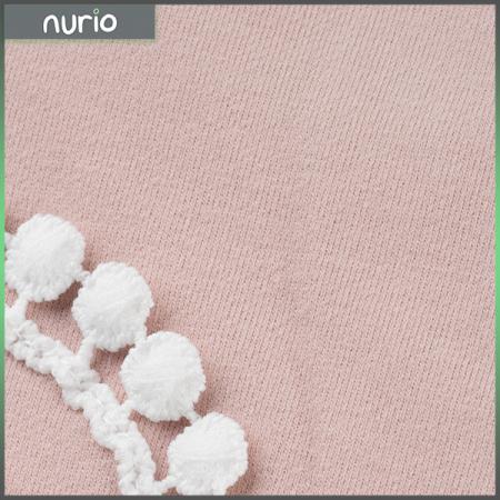 Bluza roz cu inimioara si fundita1