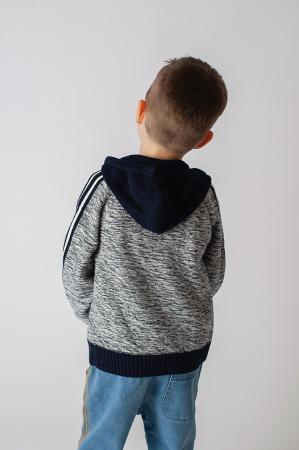 Cardigan din tricot [4]