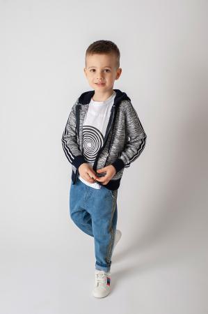 Cardigan din tricot [3]