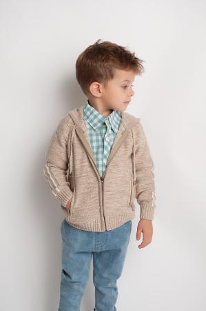 Cardigan din tricot2