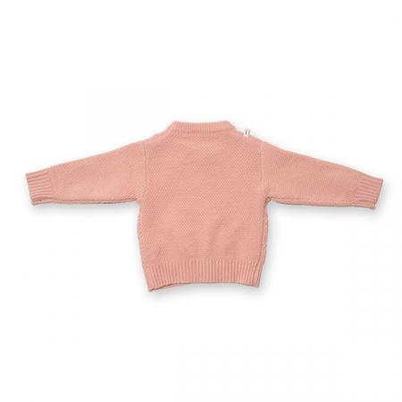 Cardigan din tricot cu nasturi1