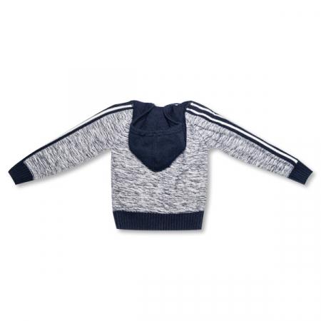 Cardigan din tricot [6]
