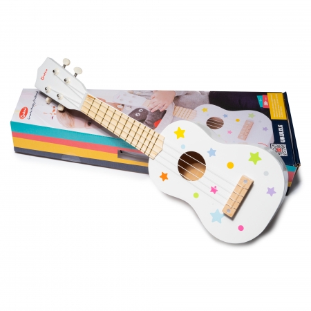Chitara clasica din lemn1