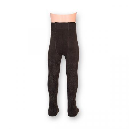 Ciorapi cu Chilot cu Detaliu Stralucitor1