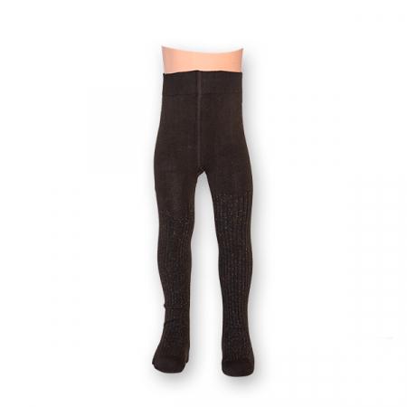 Ciorapi cu Chilot cu Detaliu Stralucitor0