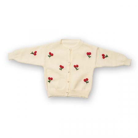 Compleu din tricot - pulover si fusta plisata1