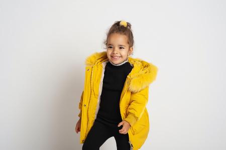 Jachetă cu Puf4