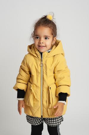 Jachetă cu Puf0