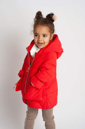 Jachetă cu Puf3