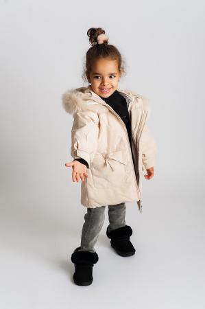 Jachetă cu Puf2